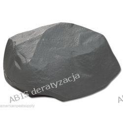 Karmnik deratyzacyjny kamień grafitowy