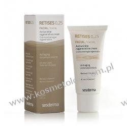 SeSDERMA RETISES 0,25% krem z retinolem