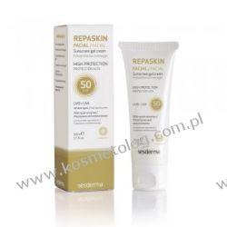SESDERMA Repaskin Fotoprotector SPF50 (Krem/żel) 50ml