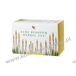 FOREVER Herbatka ziołowa z kwiatem aloesu