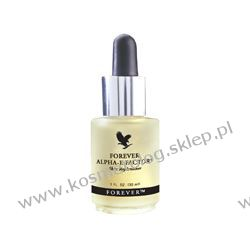 Forever Alpha-E Factor - serum witaminowe z aloesem - 56,7g
