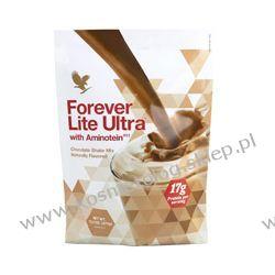 Forever Lite Ultra Chocolate - koktajl białkowy z aminokwasami! - 390g