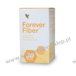 Forever Fiber - błonnik w saszetkach, bez glutenu- 30 saszetek x 6,1g