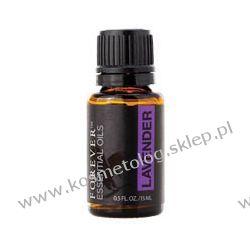 Forever™ Essential Oils Lavender - Olejek o zapachu lawendowym - 15ml
