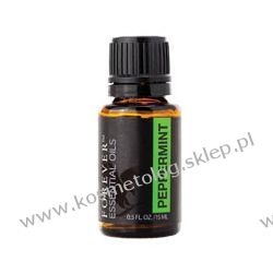 Forever™ Essential Oils Peppermint - Olejek miętowy - 15ml