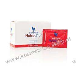 NutraQ10 -  koenzymem Q10 - 30 saszetek