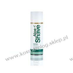 Aloe Shave™ Aloesowy żel do golenia -142g
