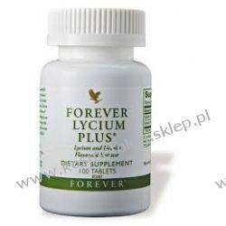 Forever Lycium Plus - tabletki wspierające odporność, pomagające zachować zdrowy wygląd  - 100 tabletek