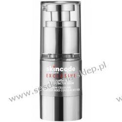 Serum pod oczy zapobiegające zmarszczkom (Cellular Wrinkle Prohibiting Eye Serum) - 15ml Maseczki