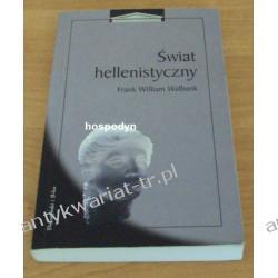 Świat hellenistyczny, Walbank Chemia nieorganiczna