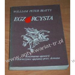 Egzorcysta William Peter Blatty
