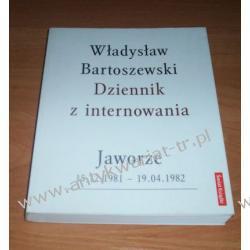 Dziennik z internowania. Jaworze 15.12.1981 - 19.04.1982, Władysław Bartoszewski Chemia nieorganiczna