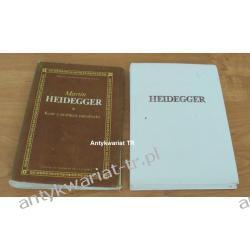Kant a problem metafizyki, Martin Heidegger
