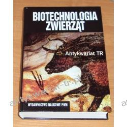 Biotechnologia zwierząt