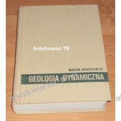 Geologia dynamiczna, Marian Książkiewicz