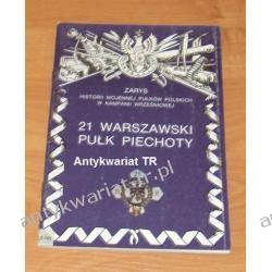 """21 Warszawski Pułk Piechoty """"Dzieci Warszawy"""", Lechosław Karczewski"""