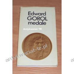 Edward Gorol. Medale