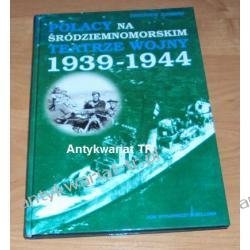 Polacy na śródziemnomorskim teatrze wojny 1939-1944, Zbigniew Damski
