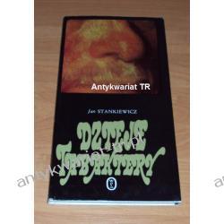 Dzieje tabakiery, Jan Stankiewicz