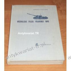 Wyzwolenie Polski Północnej, Edmund Kosiarz