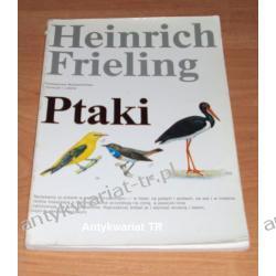 Ptaki, Heinrich Frieling