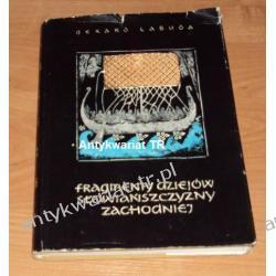 Fragmenty dziejów słowiańszczyzny zachodniej tom 2, Gerard Labuda