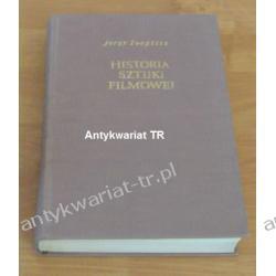 Historia Sztuki Filmowej, Tom 4, 1934-1939, Jerzy Toeplitz