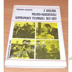 Z dziejów polsko-radzieckiej współpracy filmowej 1917-1977, Władysław Jewsiewicki