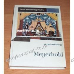 Przed rewolucją 1905-1917, Meyerhold