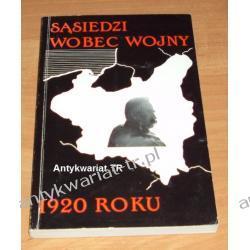 Sąsiedzi wobec wojny 1920 roku, Janusz Cisek Chemia nieorganiczna