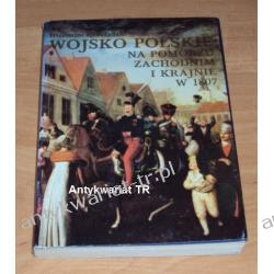 Wojsko Polskie na Pomorzu Zachodnim i Krajnie w 1807, Hieronim Kroczyński