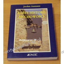 Zarys historii duchowości, Jordan Aumann