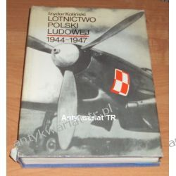 Lotnictwo Polski Ludowej 1944-1947, Izydor Koliński