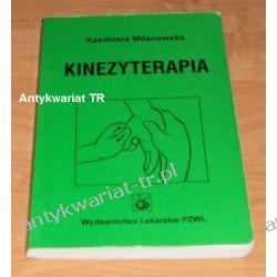 Kinezyterapia, Kazimiera Milanowska