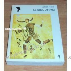 Sztuka Afryki, Albert Theile Chemia nieorganiczna
