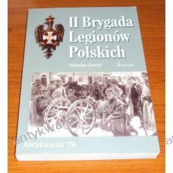 II Brygada Legionów Polskich, Stanisław Czerep