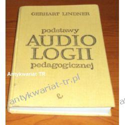 Podstawy audiologii, Gerhart Lindner