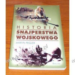 Historia snajperstwa wojskowego, Martin Pegler
