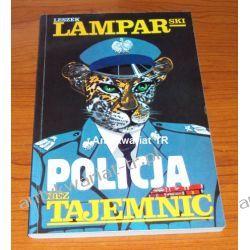 Policja bez tajemnic,  Leszek Lamparski