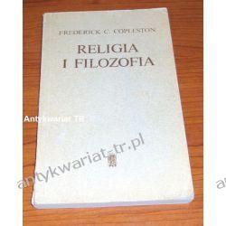 Religia i filozofia, Frederick C. Copleston