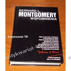 Wspomnienia, Bernaed L. Montgomery