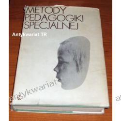 Metody pedagogiki specjalnej, red. Norris Haring, Richard Schiefelbusch