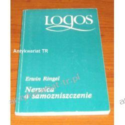 Nerwica a samozniszczenie, Erwin Ringel