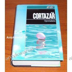 Opowiadania, Julio Cortazar, Biblioteka Bestsellerów, BB