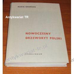 Nowoczesny drzeworyt Polski do 1945 roku, Maria Grońska