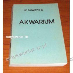 Akwarium, Wiktor Suworow