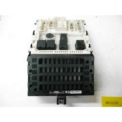 BSI MODUL MEGANE SCENIC 7703297786J S103600301 A