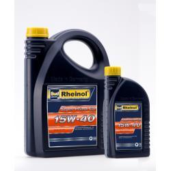 31125*-Primus GT  SAE 15W-40  olej silnikowy 3 x 5 litrow