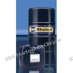 *35630- Impulsor CLP320, Olej do smarowania przemysłowych przkładni mechanicznych 1 beczka 208 litrow