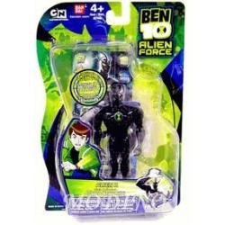 BEN 10 ALIEN FORCE FIGURKA 10 CM ALIEN X 27430